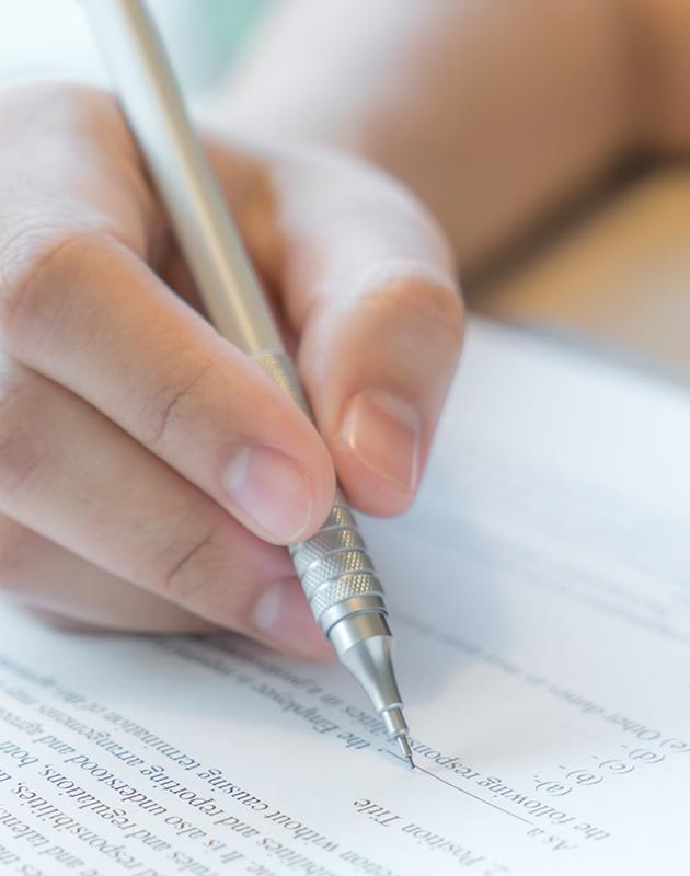 Bilan de compétences - ICCI Formations